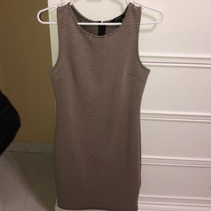 BRAND NEW Fitted Dress